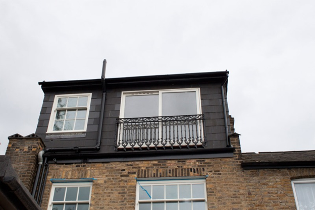 dormer loft conversion - ace lofts london ltd